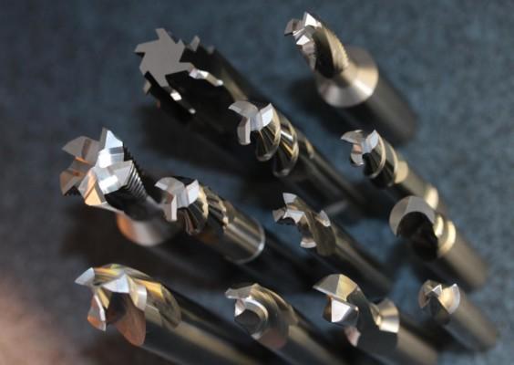 Herstellung Sonderwerkzeuge und Abänderung von Werkzeugen